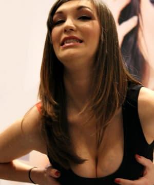 Порно с участием холли майклс