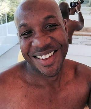 Мандинго член до конца порно, массаж на попу для подтягивания
