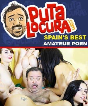 Лучшие бляди испании порно