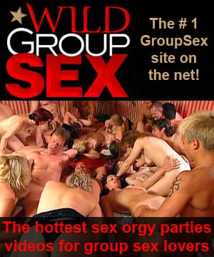 Wildgroupsex