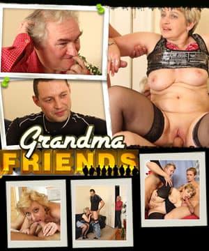 GrandmaFriends