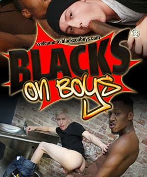 BlacksOnBoys
