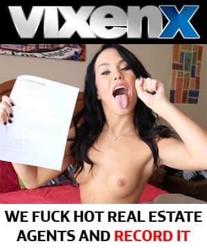 VixenX